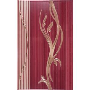 Sorel Red Decor